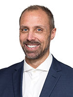 Niklas Wimnell  -  Account Manager Specialkemi
