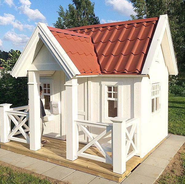 Spielhaus Villa Hätte