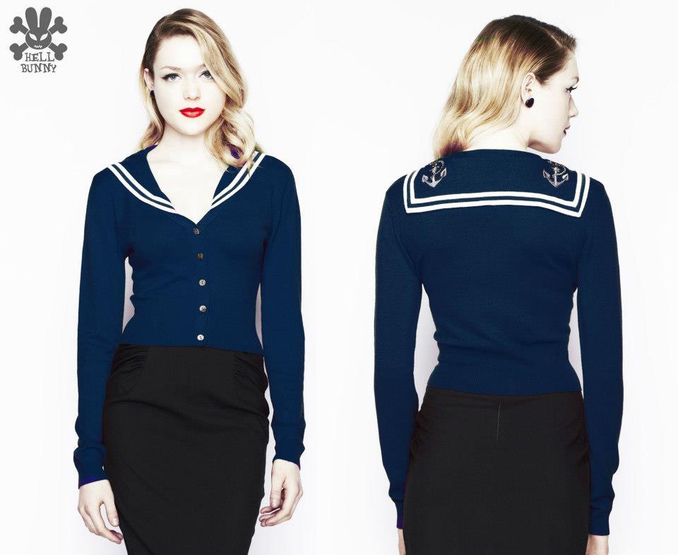landlubber navy