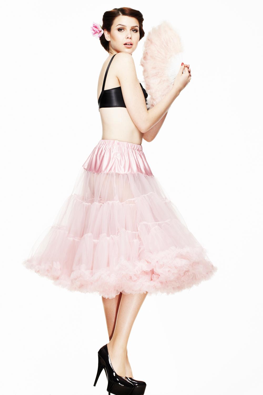 Dolly rosa
