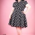 Skjortklänning dress