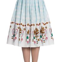 Gigi - Gigi kjol stl 2XL