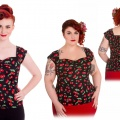 Cherry Pie - cherry pie top stl 2XL