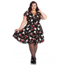 Valentina - Valentina dress stl 3XL