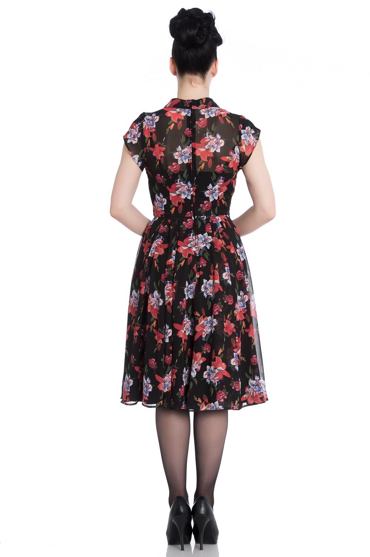 rayna klänning