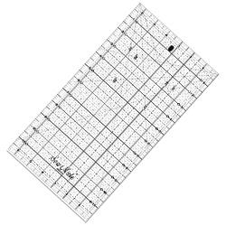 Quiltlinjal 16 x 32 cm