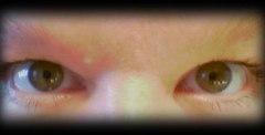 jag ser dig ......