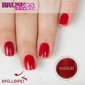 Brush&Go Gel&Lac 5ml #GoGL20
