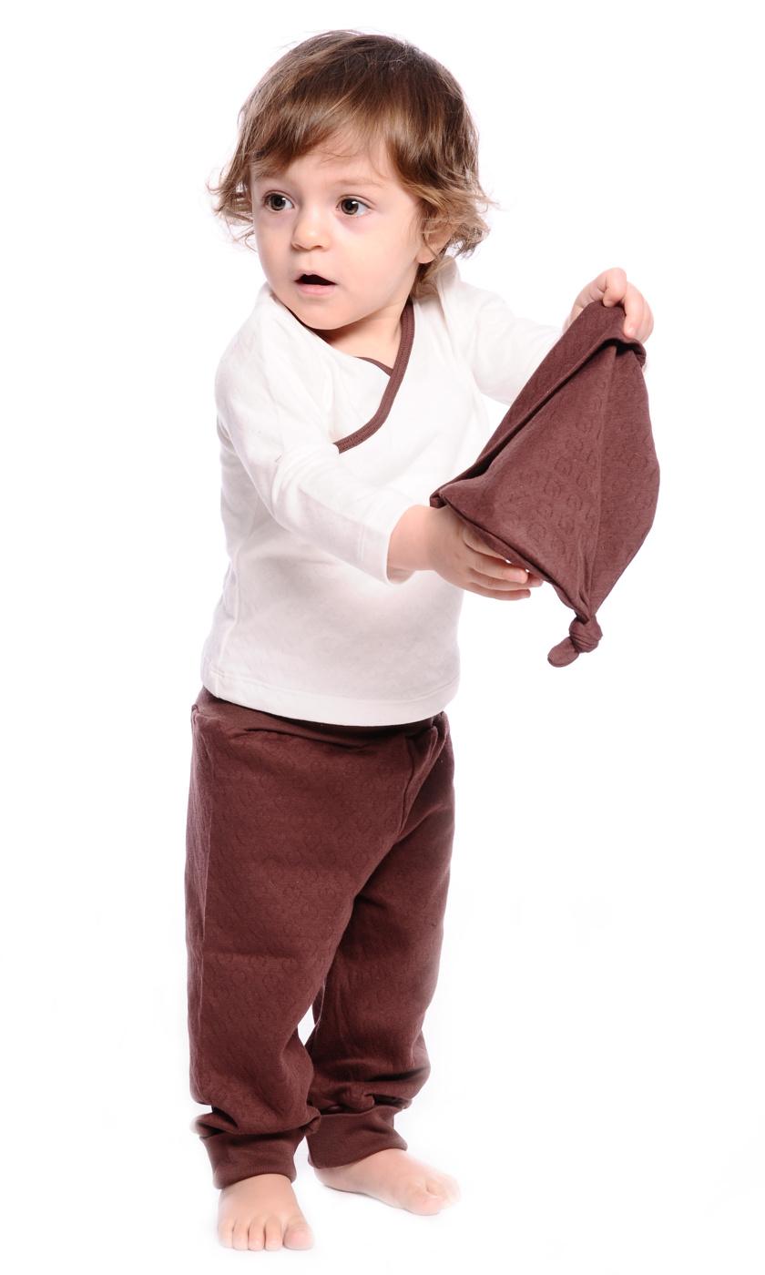 baby omlott tröja