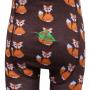 Fox strumpbyxor bak