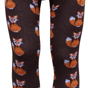 Fox barnstrumpbyxor
