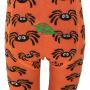 Spindel barnstrumpbyxor bak
