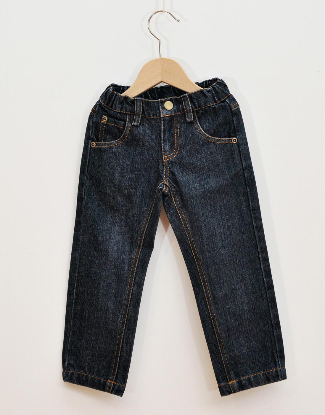 Ekologiska jeans barn