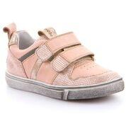 Froddo Sneakers Ingrid Nude Pink Glitter (stl. 25-35) -G3130124-9