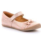 Froddo Ballerinasko Inga - Nude Pink (Stl. 27-33)