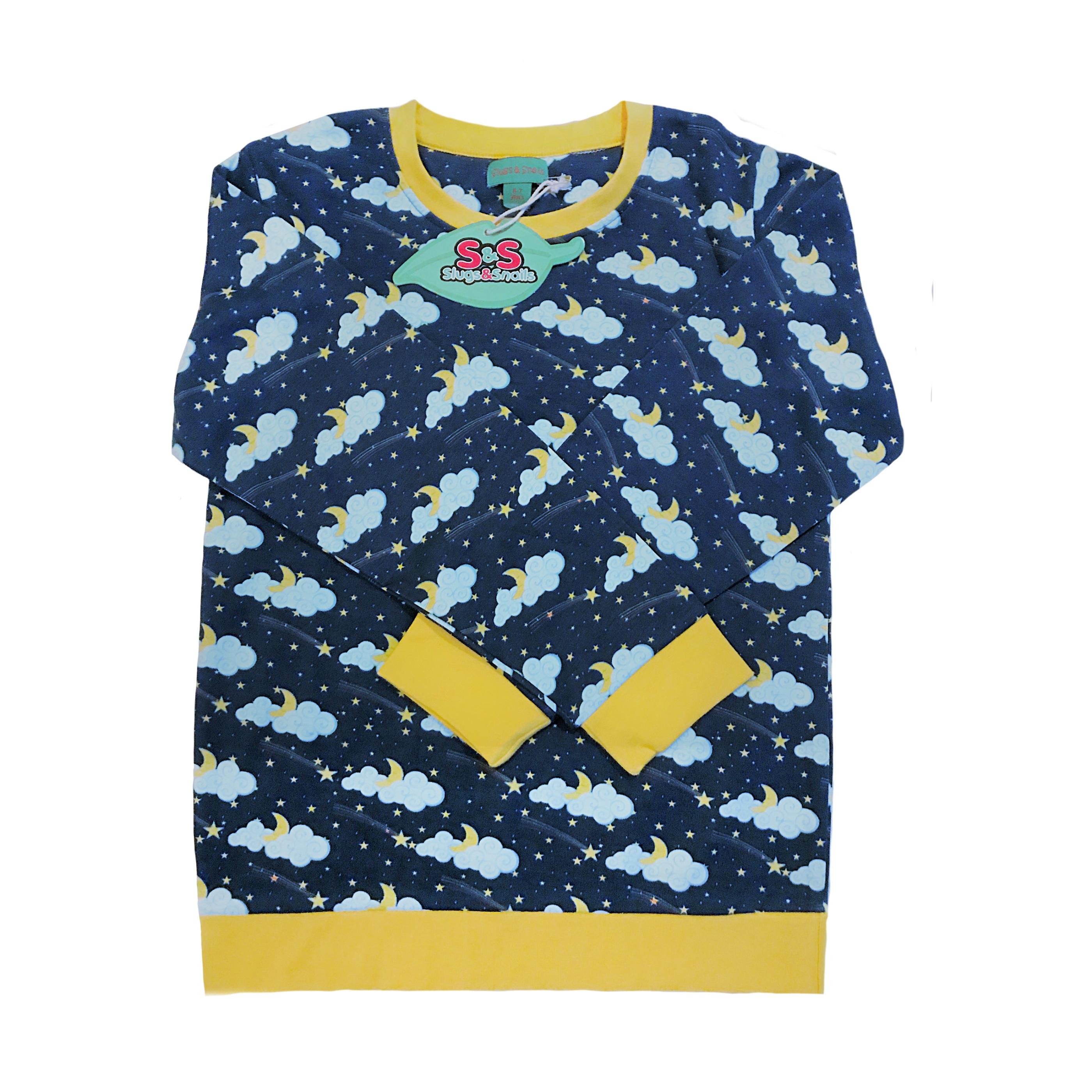 pyjamas tröja barn