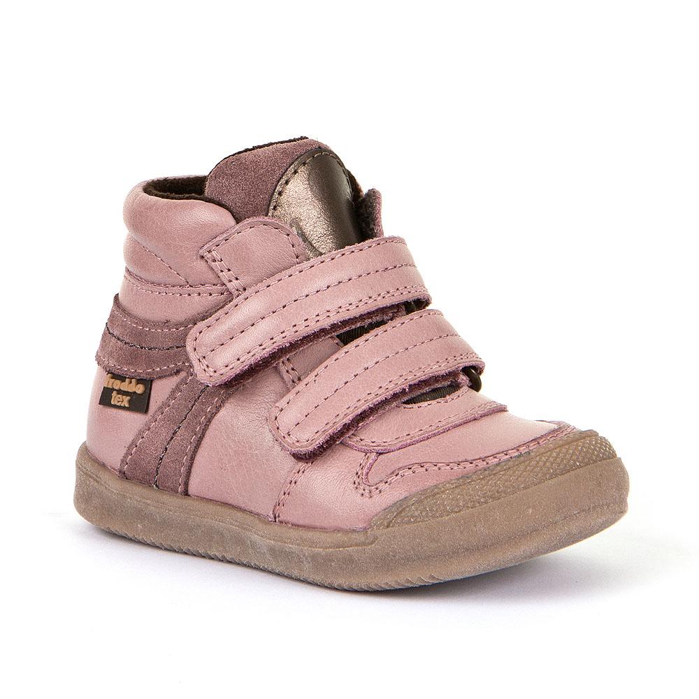 Fodrade sneakers vattentätaG2110075-4