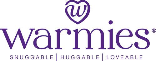 Warmies logga