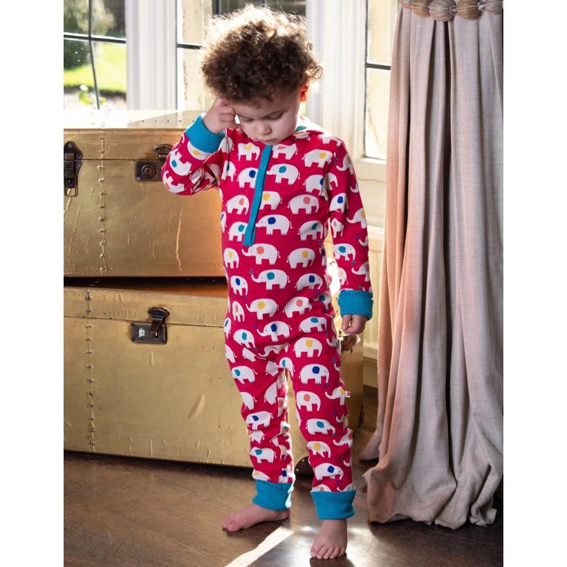 onepiece barnkläder