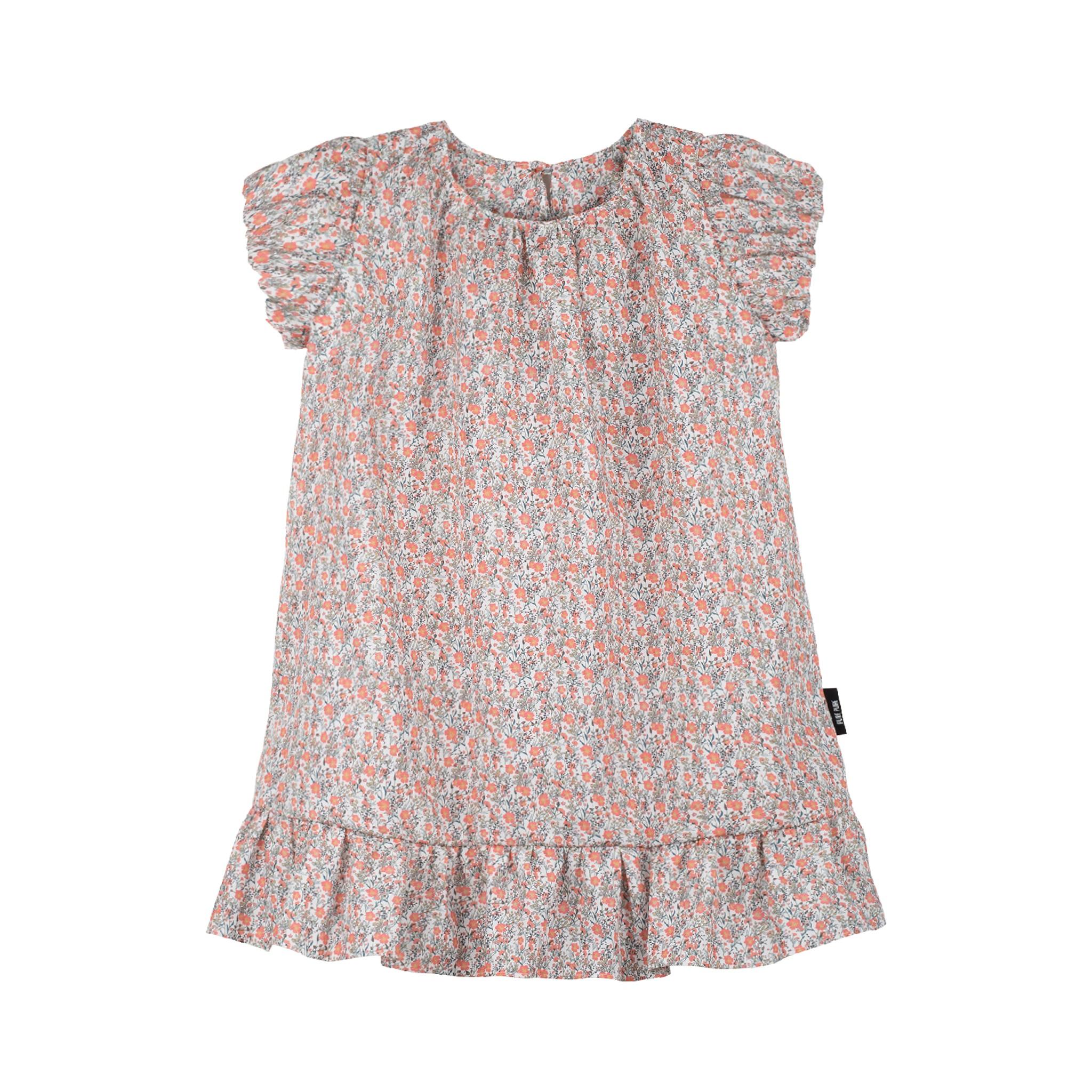Barnklänning sommaräng