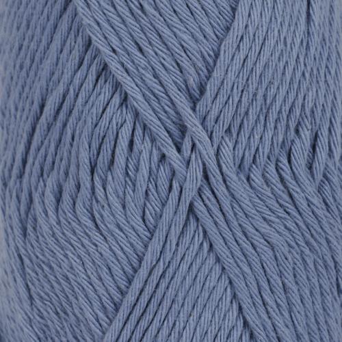 07 Jeansblå