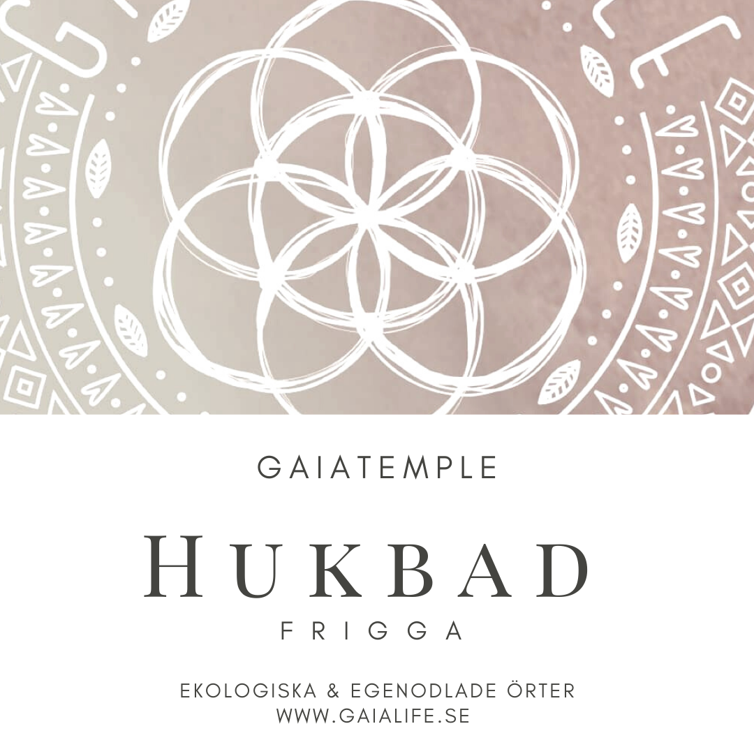 HUKBAD - FRIGGA
