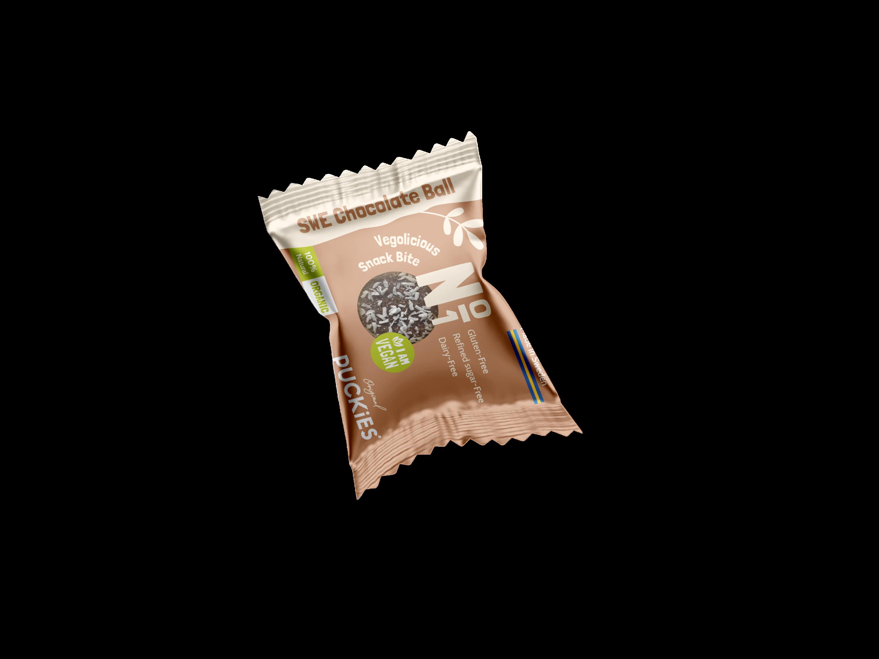 Swe chocolate ball