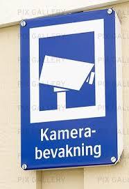 Nu är stallet kameraövervakat!