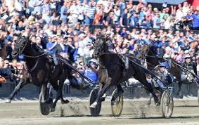 Your Highness speedar ner en tapper Nuncio i Oslo!