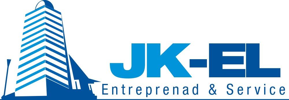 JK-EL Entreprenad & Service - CMK (1000)