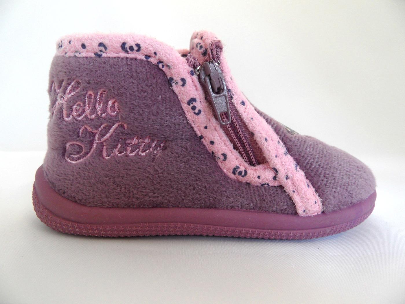 Hello Kitty Lila