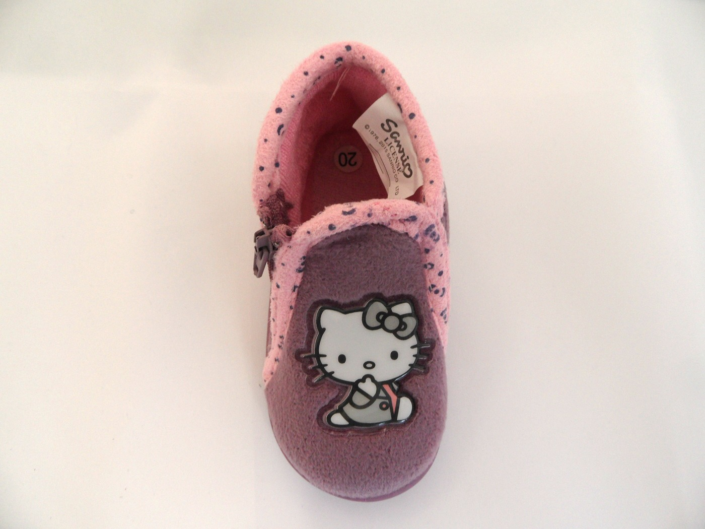 Hello Kitty Lila