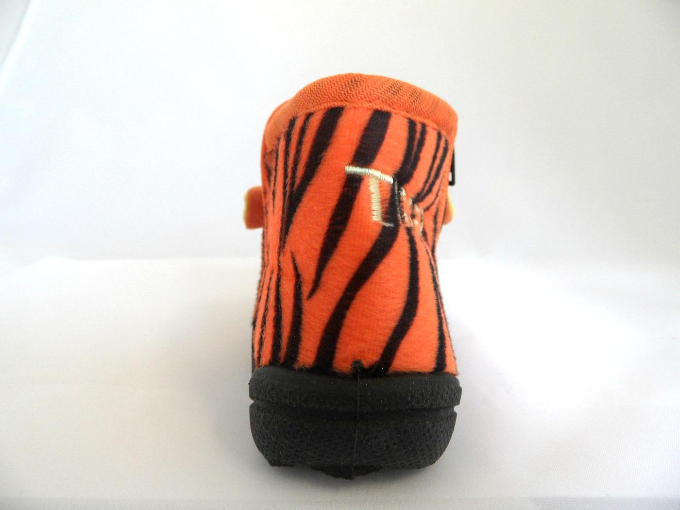 Innetoffel Tiger