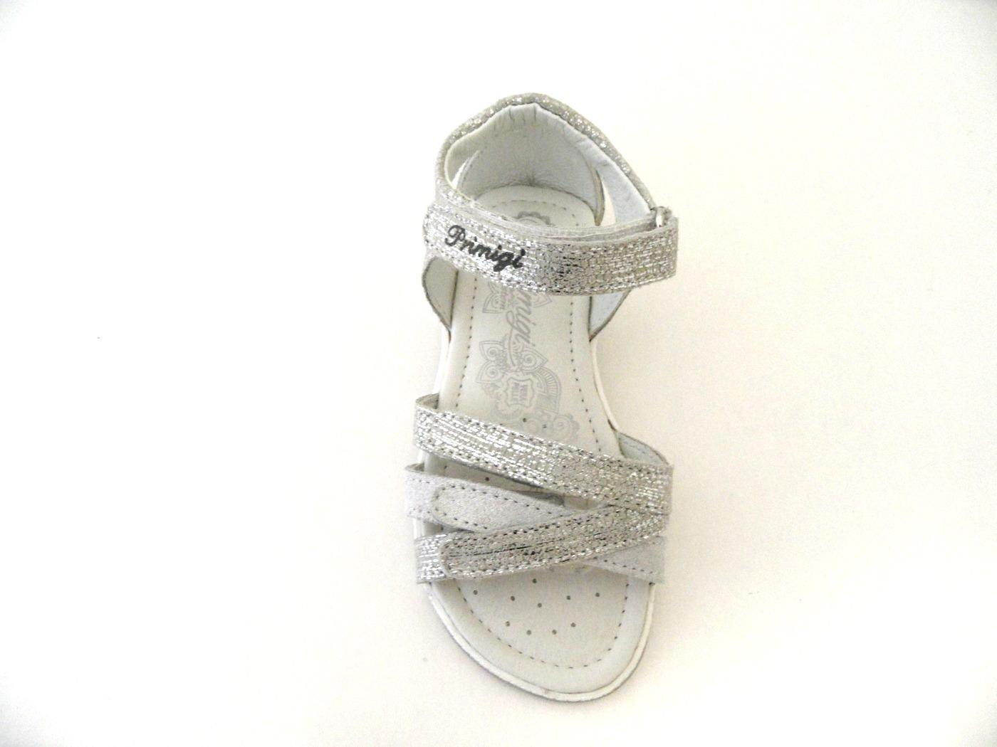 Primigi Scamos Sandal Silver