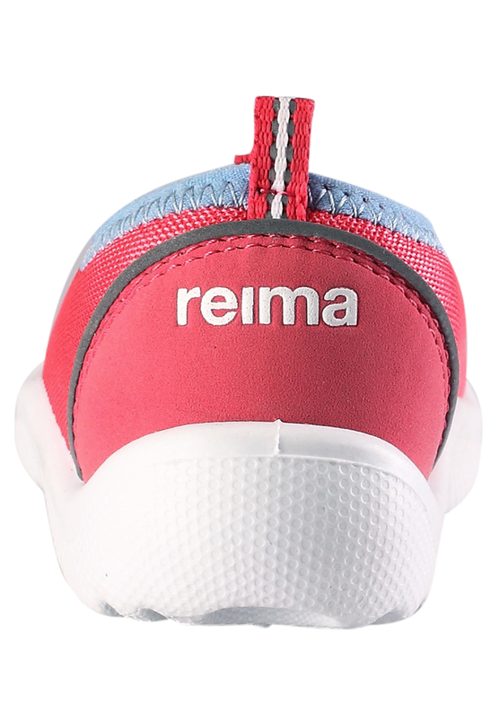 Reima Sloop Strawberry Red