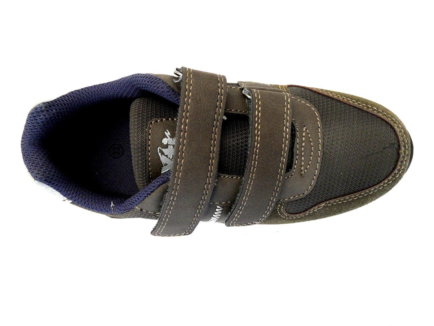 XtiKids Sneaker Kakhi