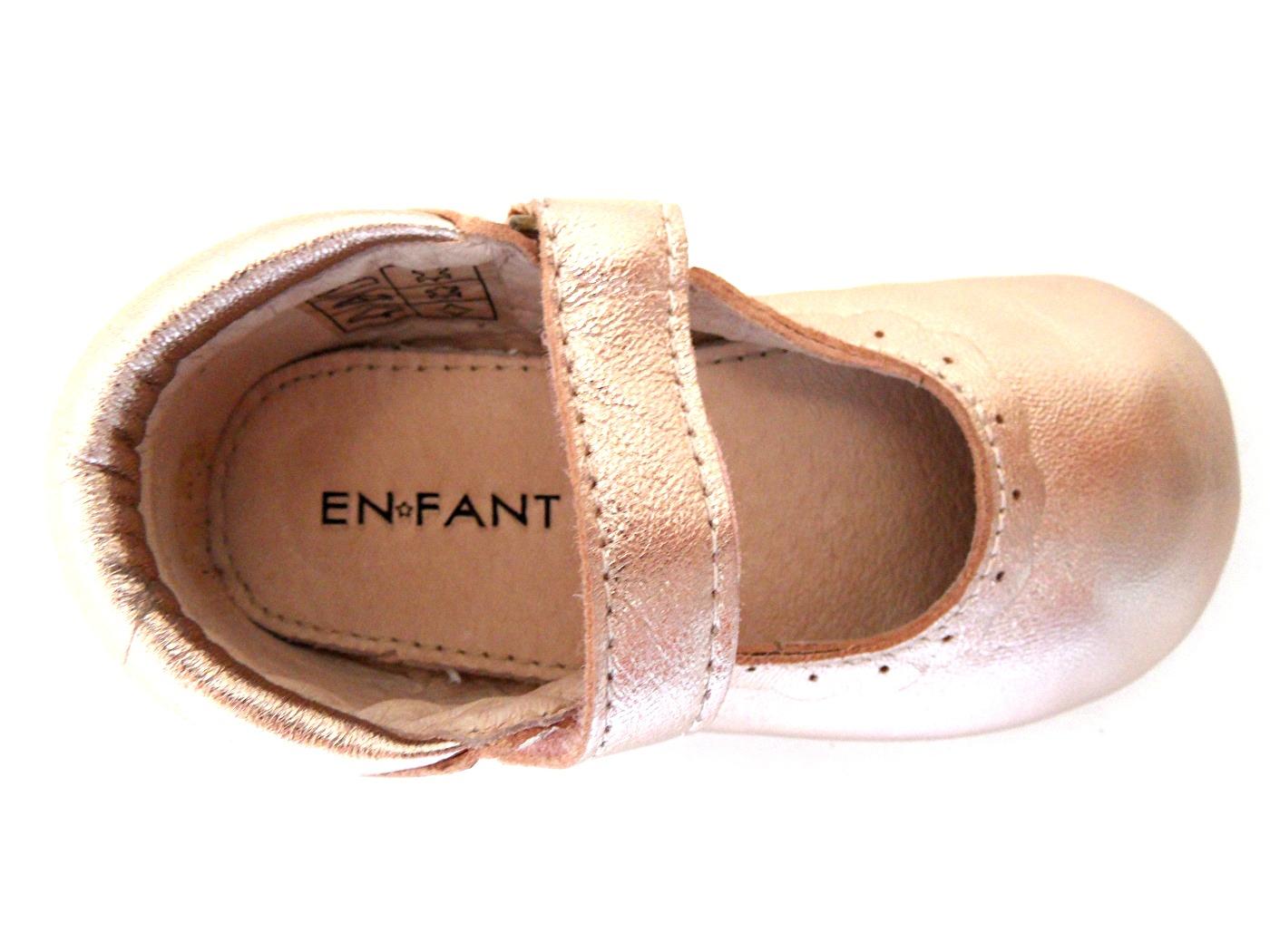EnFant-Mockasin-Koppar