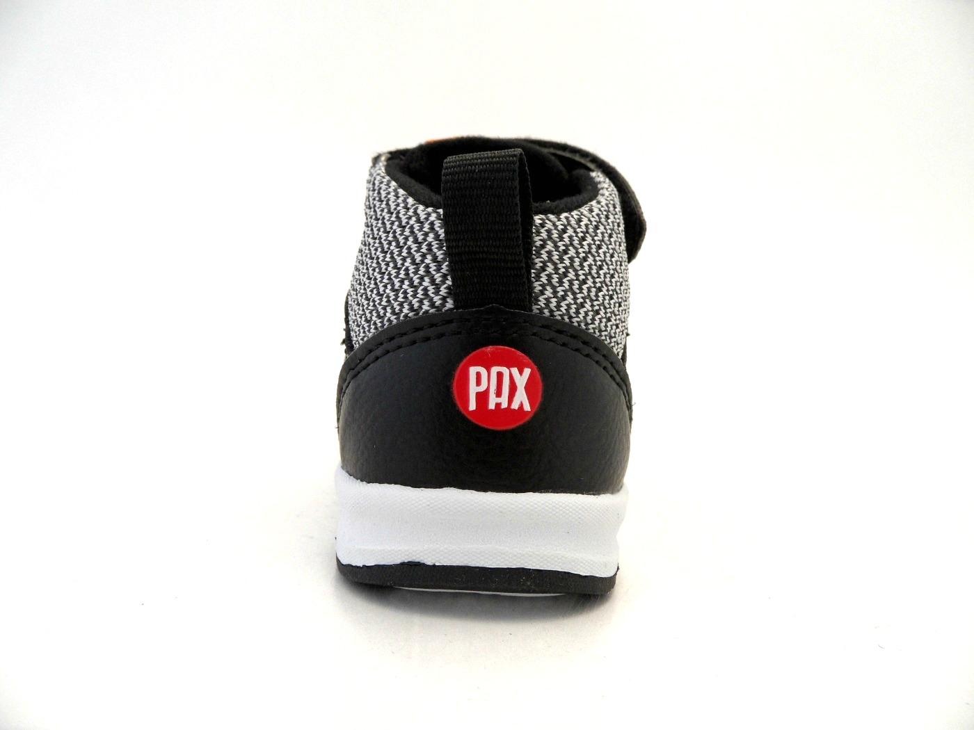 Pax Score Svart