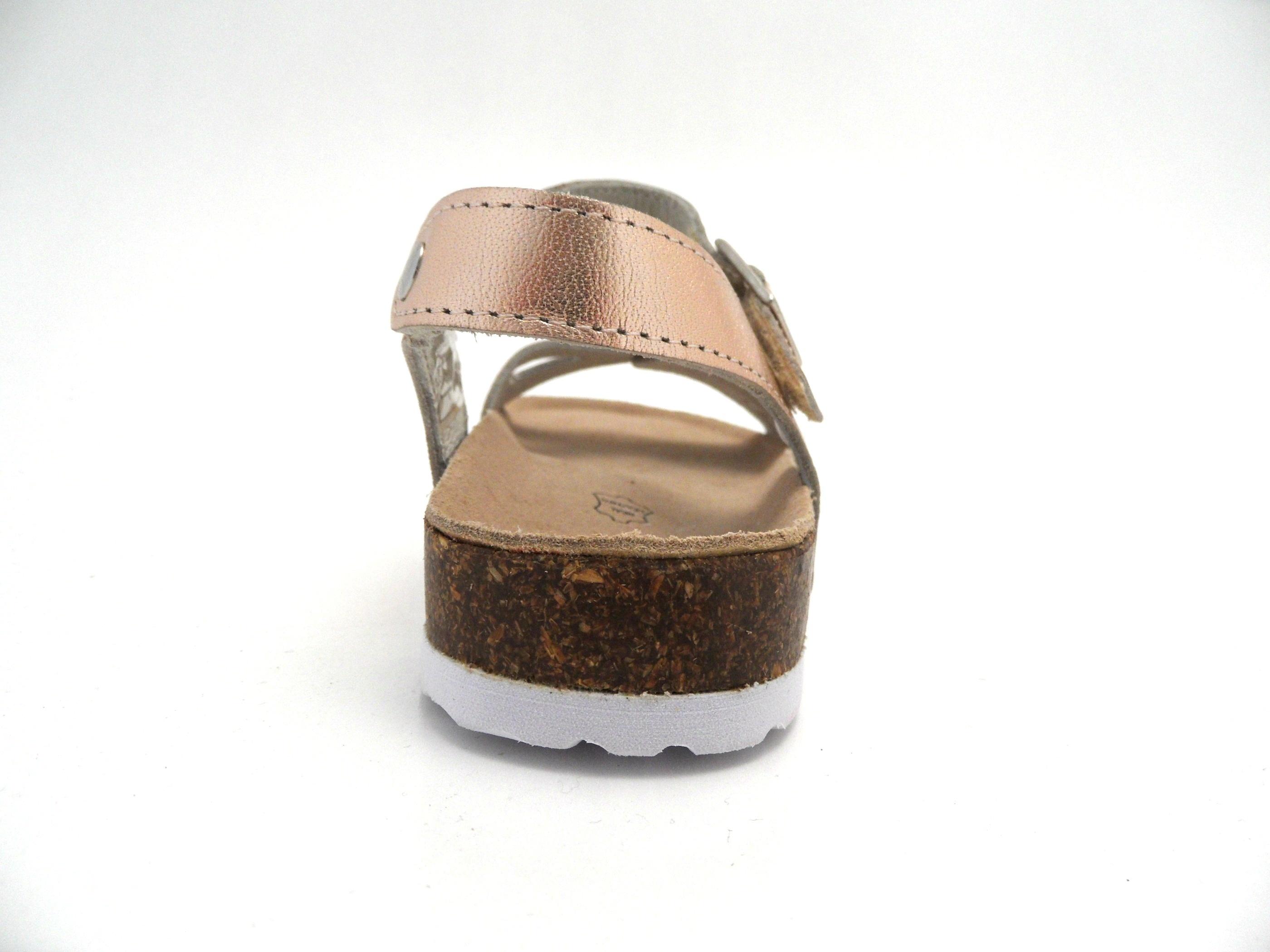 Pax- Kleo-Sandal-Koppar