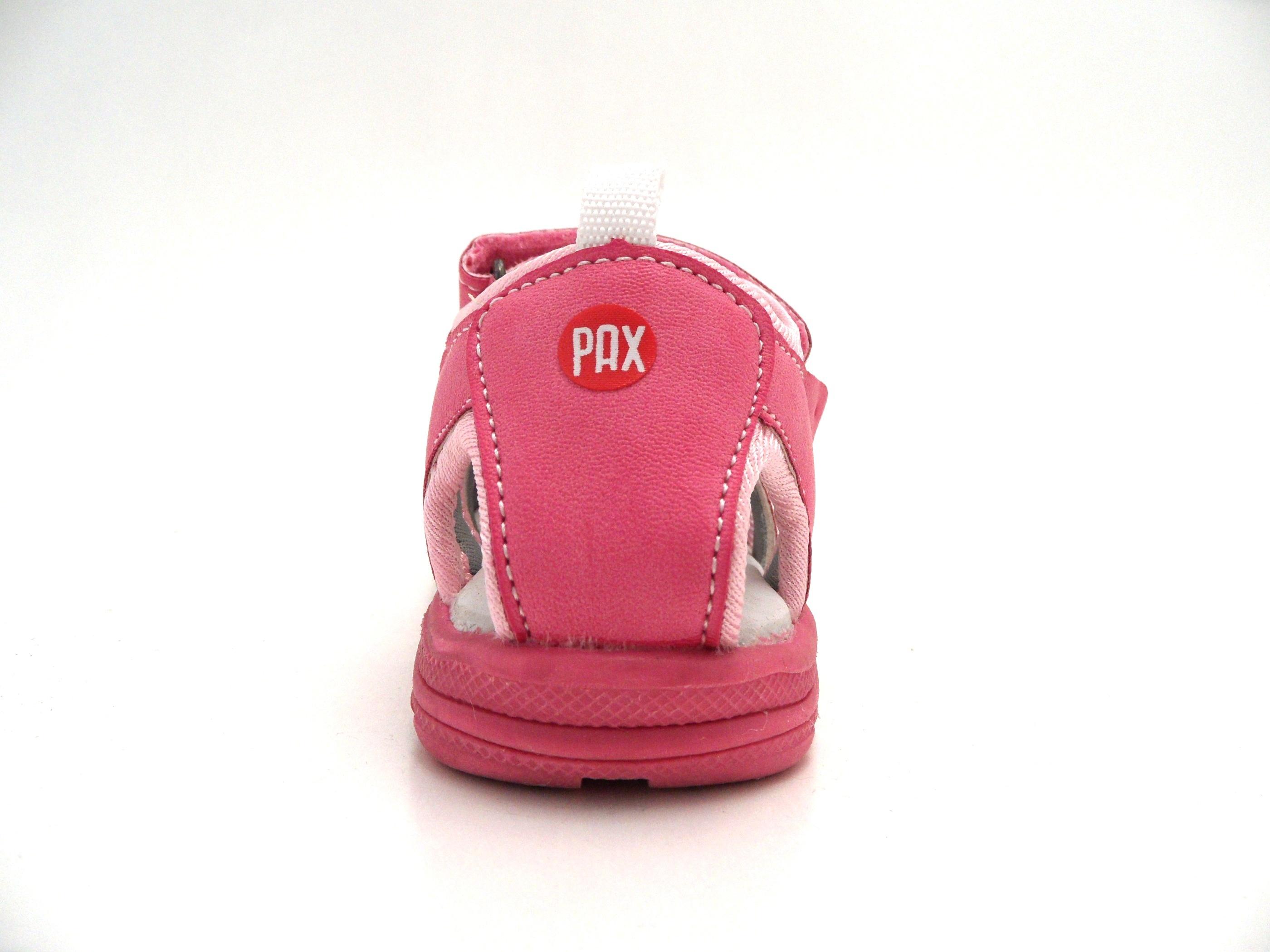 Pax Salt Sandal Rosa
