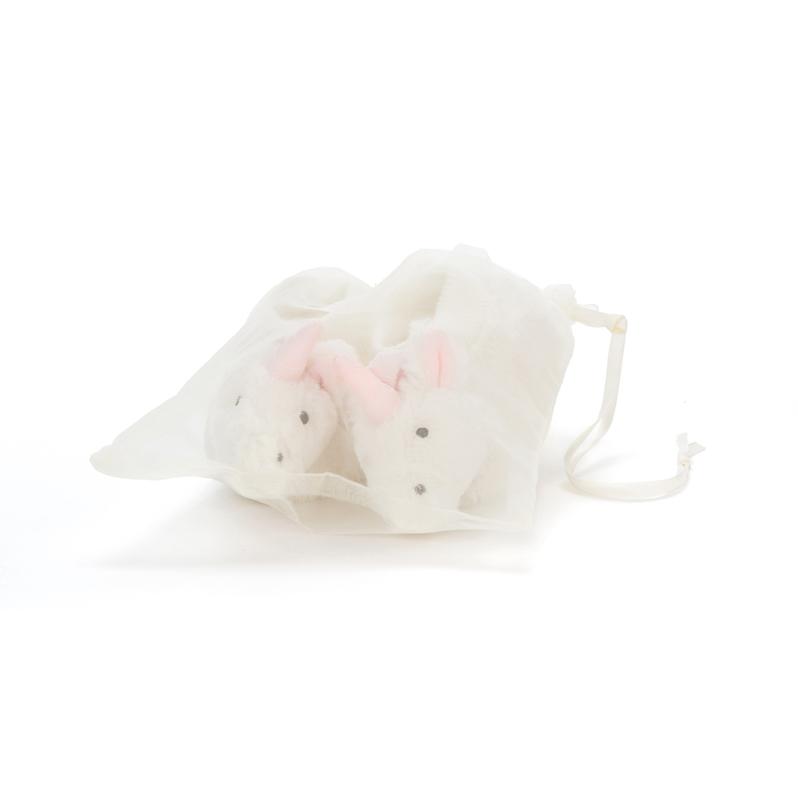 Jellycat Babytossor Enhörning