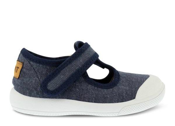 Kavat Mölnlycke TX Sandal Blå
