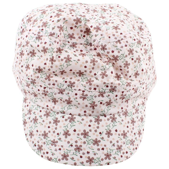 Nordic Label Worker Cap SPF 50 Rosa/Multi
