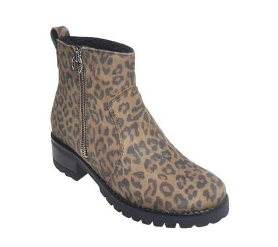 Copenhagen Shoes Merle Leopard