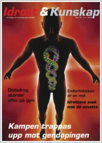 Nr 4/2005 70 kr SLUTSÅLD