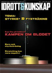 Nr 4/2008 Pris 95 kr SLUTSÅLD
