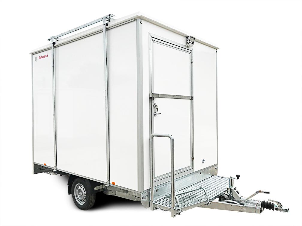 Snickarvagn / förvaringsvagn