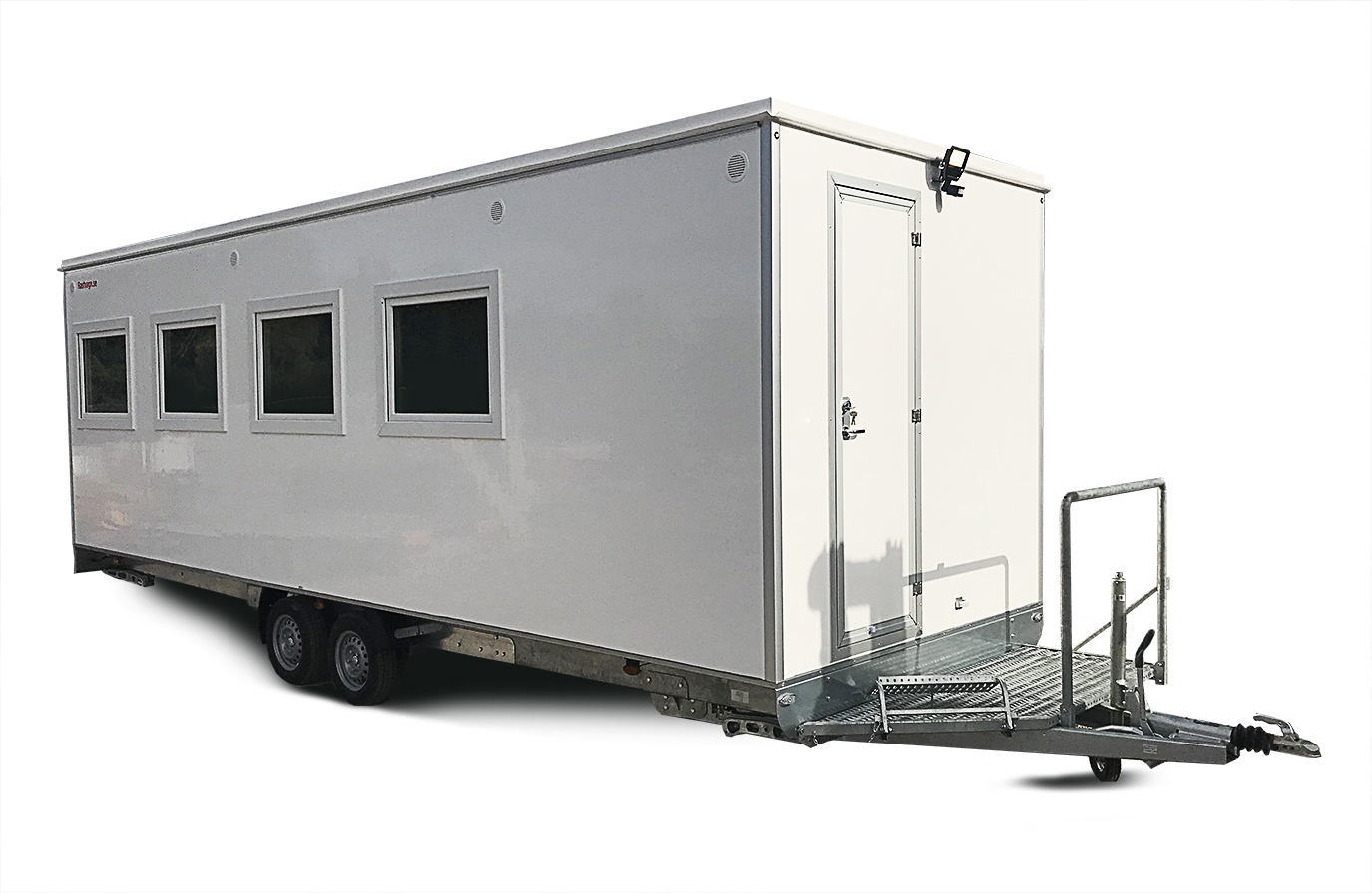 Kontorsvagn 7M