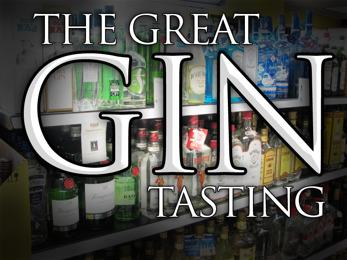 93.0 The great gin tasting – Nästa sprithype, redan igång! (onsdag 16/5)