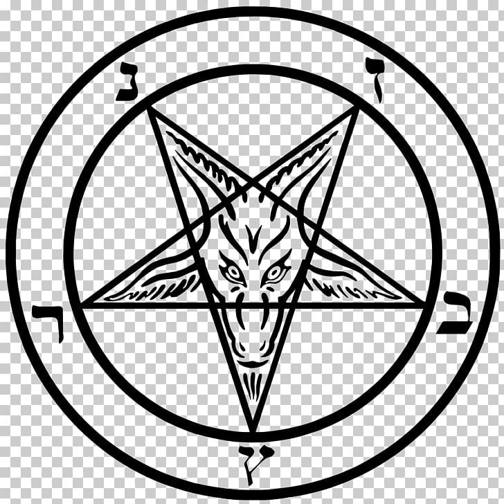 666 church-of-satan-lucifer-sigil-of-baphomet-pentagram-satan
